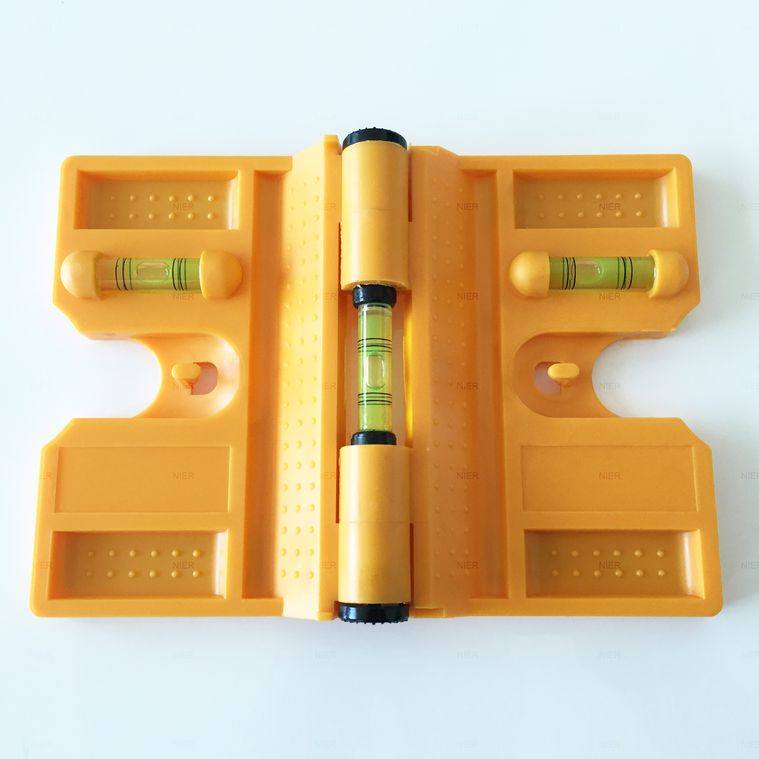 Post Level Post Magnetic Angle Spirit Level Wing Water